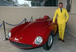 Lapo Elkann inaugura a nova Garage Italia Customs