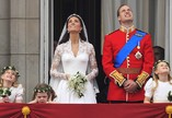 Príncipe William e Kate Middleton completam 7 anos de casamento