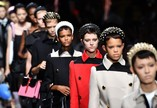 Milan fashion week: Prada