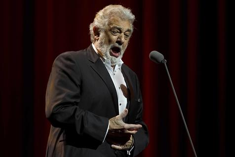 Placido Domingo (foto: EPA)