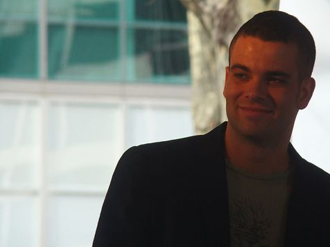 Mark Salling, o Puck de 'Glee', é encontrado morto nos EUA