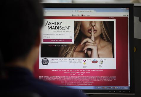 Ashley Madison, um dos sites de traição mais famosos do mundo