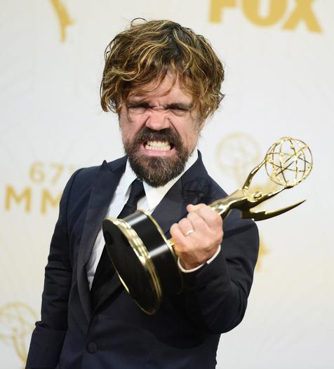 'Game of Thrones' ganhou 15 estatuetas no Emmy Awards de 2015