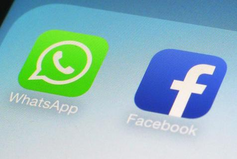 UE acusa Facebook de mentir na compra do Whatsapp
