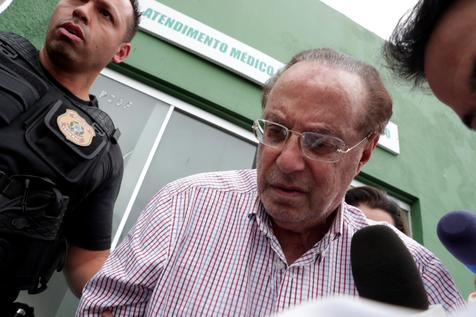Maluf estará na pauta do Congresso neste ano