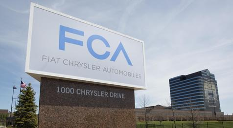Fiat Chrysler and Renault potential merger